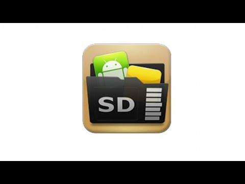 Как поменять местами (переназначить) память на Android