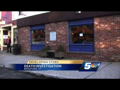 Owner of Bradford House of Pizza dies