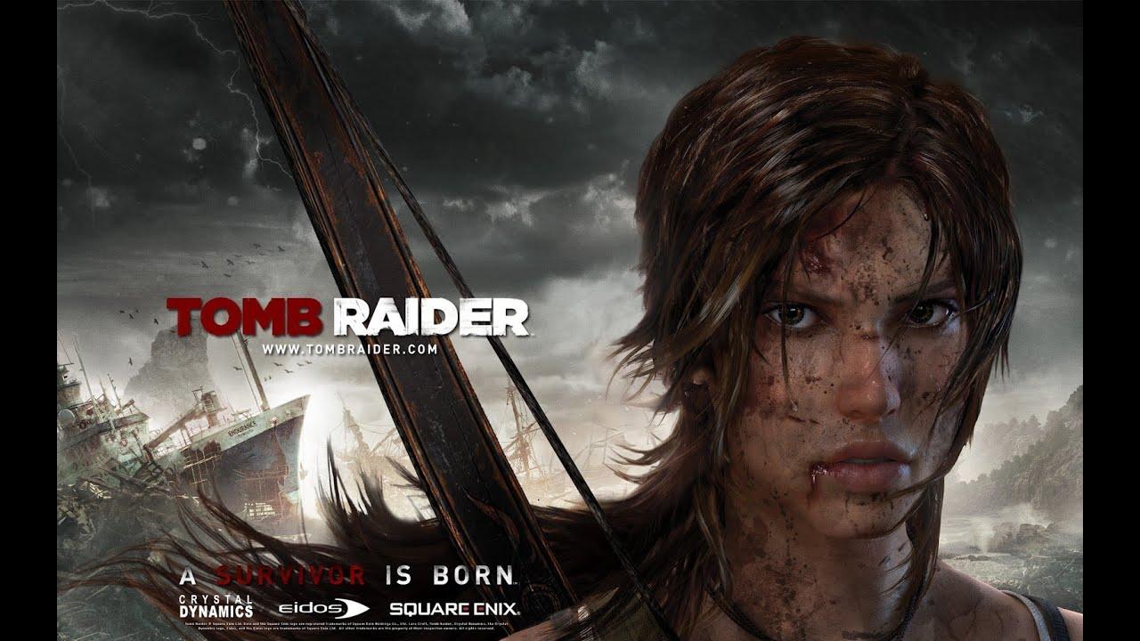 tomb raider patch fr