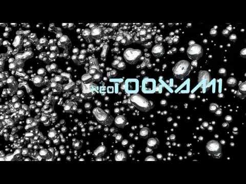 NeoToonami Blobs Mercury No Depth