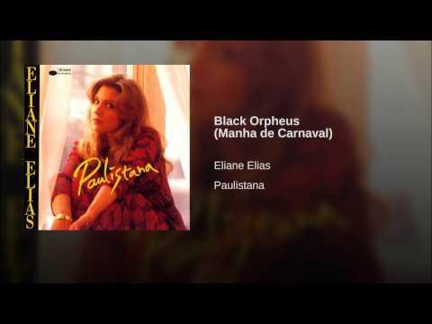 Black Orpheus (Manha de Carnaval)