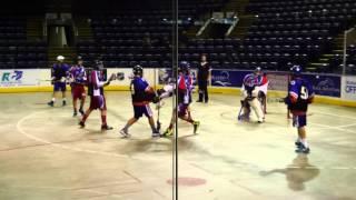 Lacrosse Provincials In Kelowna Show Sport's Suitability As Hockey Training