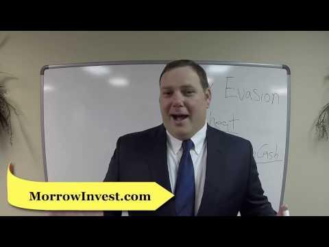 Tax Evasion vs Tax Avoidance