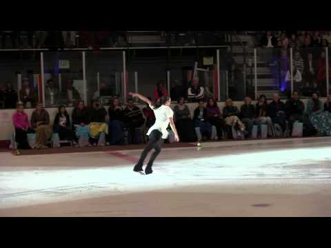 Kimmie Meissner  Latch  2015 ICE Champions LIVE