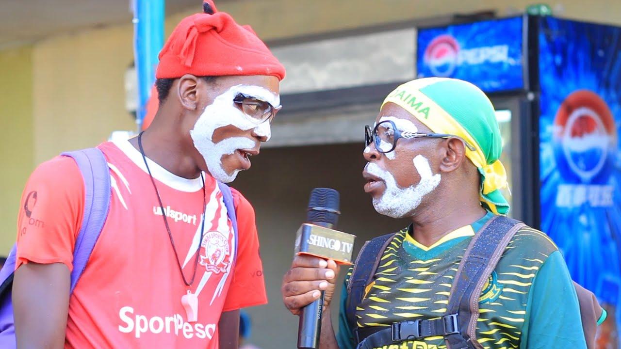 Download UTACHEKA: Utani wa mashabiki wa SIMBA na YANGA/ Huu ni utani kwa kufa mtu daah
