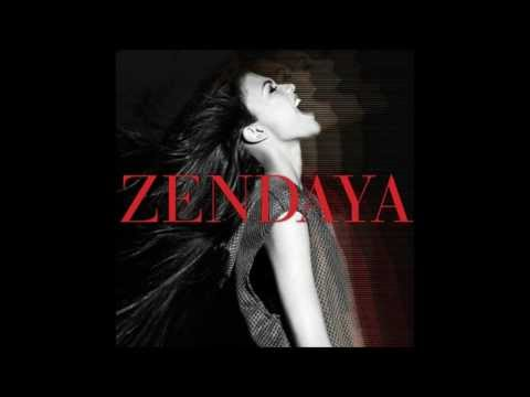 Zendaya - Fireflies (Lyrics)