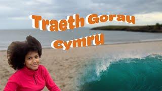 Traeth Gorau Cymru | Y Barri