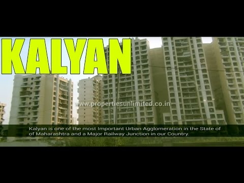 KALYAN | MUMBAI | BEST OPTION FOR PROPERTIES INVESTMENT