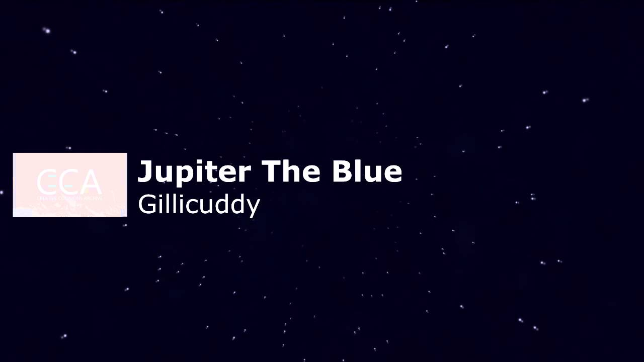 Gillicuddy - The Repeating Thoughts Of Old Zinng-Zanng