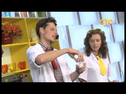 Mendelevium на СТС (6.11.2013)