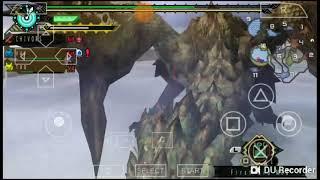 Monster Hunter World di android...???? Game ini seru banget...