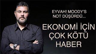 EKONOMİ İÇİN ÇOK KÖTÜ HABER! | MURAT MURATOĞLU