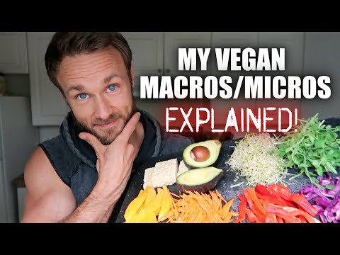 vegan-bodybuilder-&-nutritionist's-super-healthy-diet-**macros-reviewed**