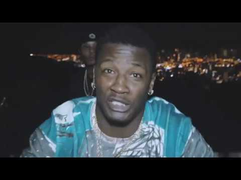 Teddy Tee -FRONTIN ft Sanchie P & Young Global