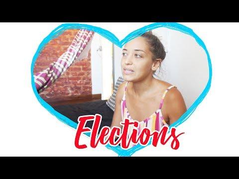 👌 Le cote POSITIF de ces ELECTIONS au BRESIL  👌