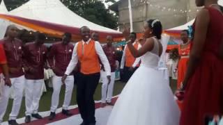 Video Ona jinsi harusi ya David na Elizabeth ilivyopendeza.Arusha Tanzania download MP3, 3GP, MP4, WEBM, AVI, FLV Juli 2018