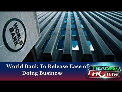 World Bank Set To Release Ease of Doing Business Index 2018 | CNBC Awaaz