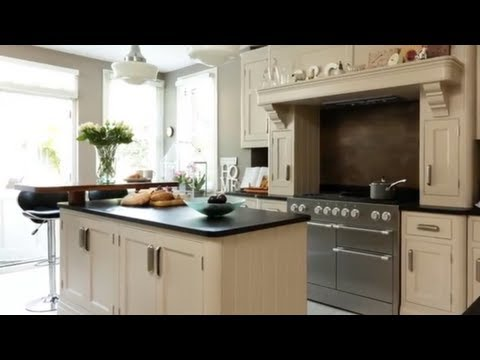 Open house: Bespoke kitchen in a Victorian house in Essex