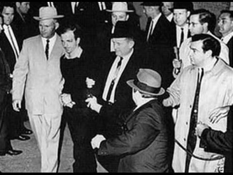 JFK Assassination Witness: The Trial of Jack Ruby and the Conspiracy (2013)