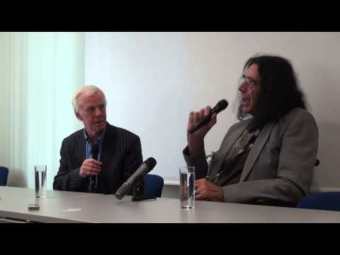 mit Chewbacca Peter Mayhew und Boba Fett Jeremy Bulloch
