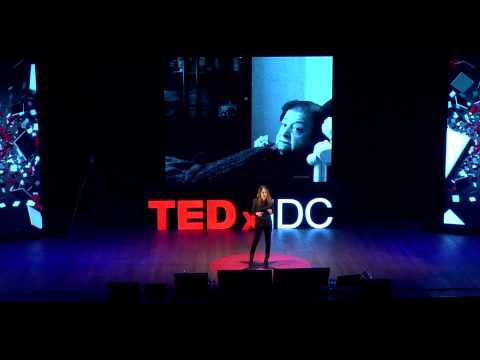 What I'll Need Doesn't Come in a Pill Box | Tzameret Fuerst | TEDxIDC