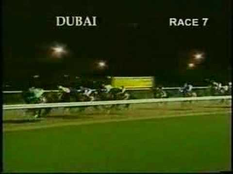 2004 Dubai World Cup