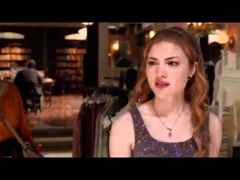 "Nine Lives of Chloe King 1x05 ""Girls Night Out""  Sneak peek 3 HQ"