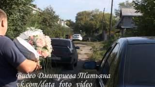Свадьба Алексей и Анна. Жених.