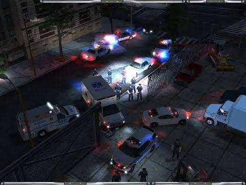 Emergency 4 | Brooklyn Mod Game Play | Busy Shift for EMS
