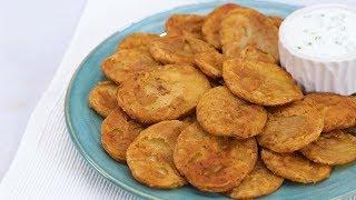 Gambar cover Shakey's-Style Mojo Potatoes Recipe   Yummy PH