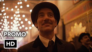 """The Knick 2x06 Promo """"There Are Rules"""" (HD)"""