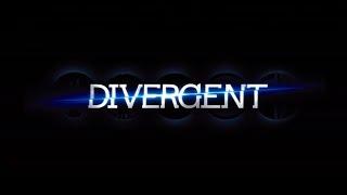 Divergent -- Trailer 2