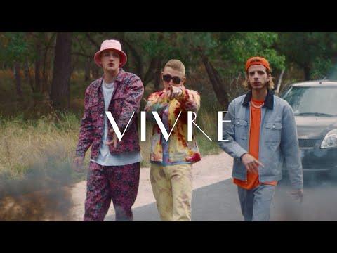 Смотреть клип 47Ter - Vivre
