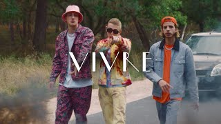 47Ter -  Vivre (Clip Officiel)