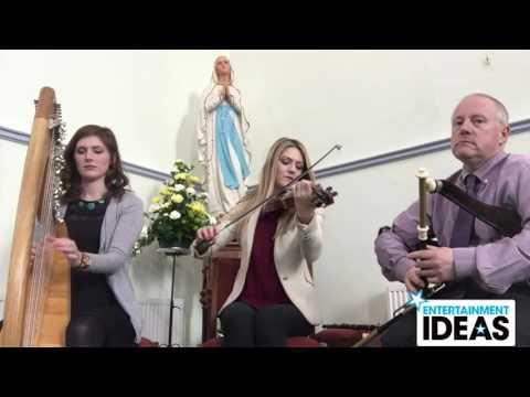 Irish Wedding Ceremony Music