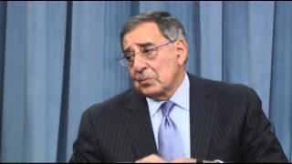 Panetta: Benghazi Attack Was Terrorism