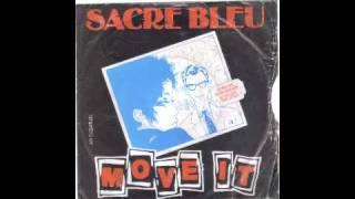 Sacre Bleu - Just Another Saturday Night (1979)
