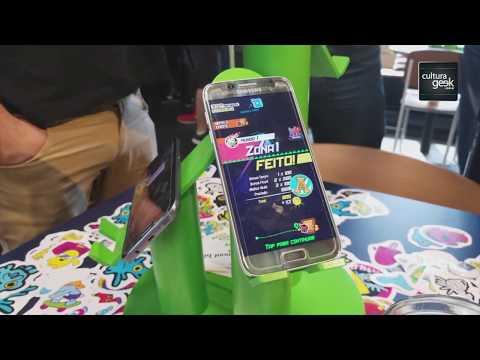 Google Play indie game Festival 2018: los mejores juegos latinoamericanos para Android