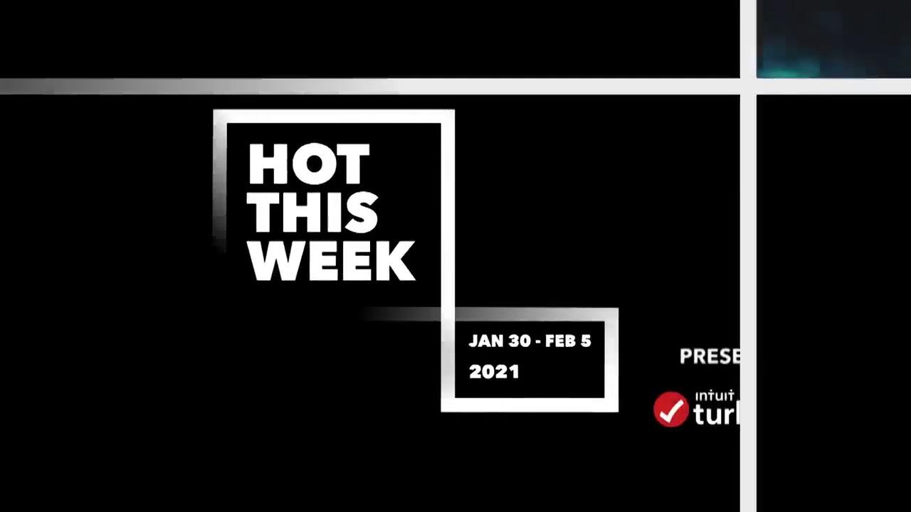 Vevo - Hot This Week: February 5, 2021
