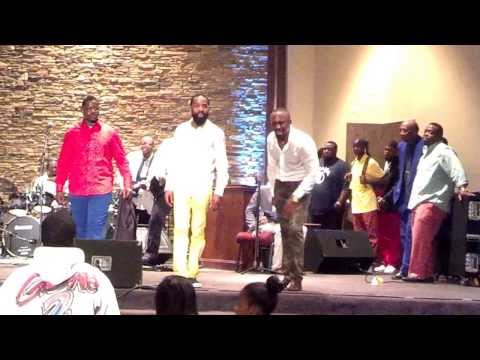 Pastor Tim Rogers & the Fellas