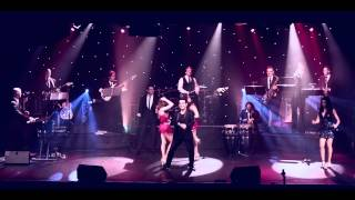 The High Rollers Big Band | La Vida Loca Show | Watch now