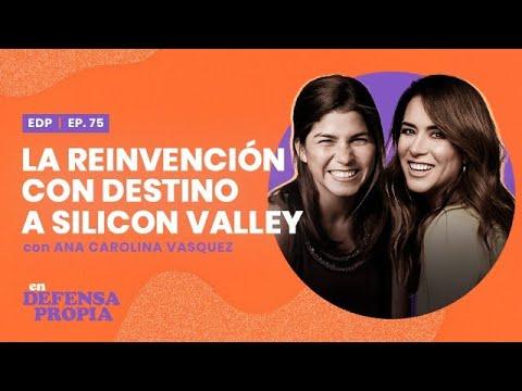 En Defensa Propia   Episodio 75 con Ana Carolina Vásquez   Erika de la Vega