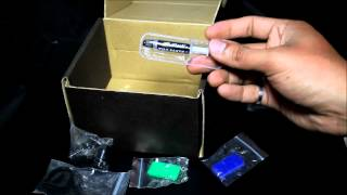 APOGEE DRIVE II UNBOXING VIDEO