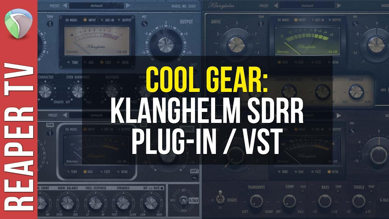 best klanghelm plugins
