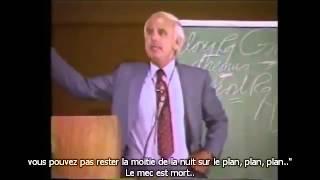 Jim Rohn en francais 1/5 - Vous devez rever ! Développement personnel, liberté financière