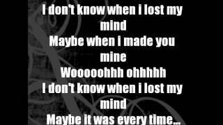 ed sheeran- miss you lyrics.wmv
