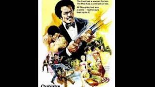 Slaughter (1972) - Radio Spot