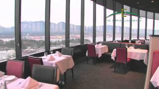 The Empire Landmark Hotel Vancouver
