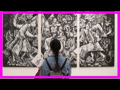 Paris hosts 'Saudi Cultural Days' exhibition