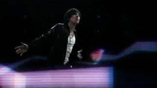 QUENTIN MOSIMANN- Cherchez le garçon remix (version electro)